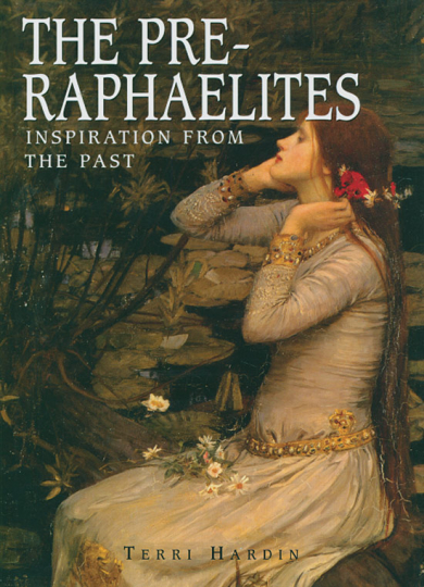 The Pre-Raphaelites. Inspiration from the Past.
