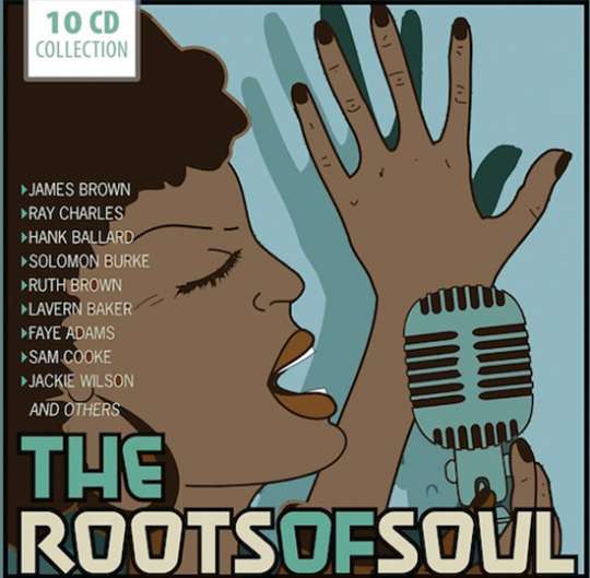 The Roots of Soul.