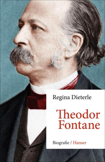 Theodor Fontane. Biografie.