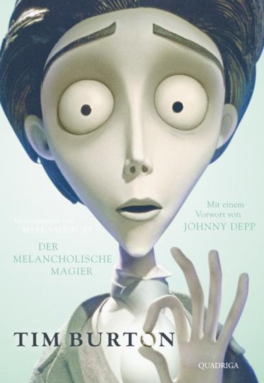 Tim Burton. Der melancholische Magier.
