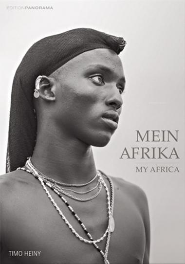 Timo Heiny. Mein Afrika.