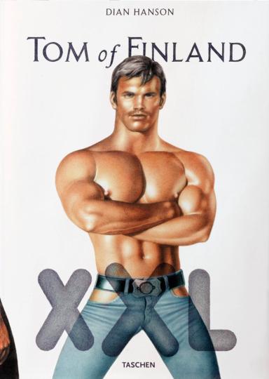 Tom of Finland. XXL.