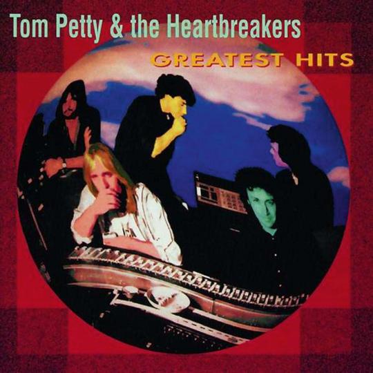 Tom Petty. Greatest Hits. CD.
