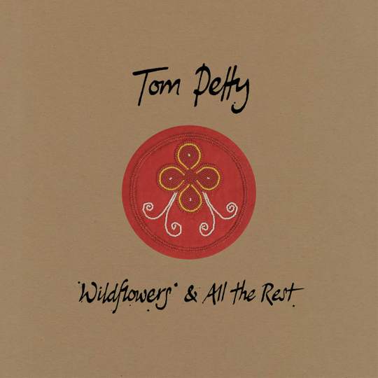 Tom Petty. Wildflowers & All The Rest (Deluxe Edition). 4 CDs.