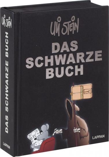 Uli Stein Gesamtausgabe. Das schwarze Buch.