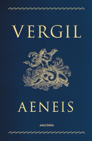 Vergil. Aeneis.