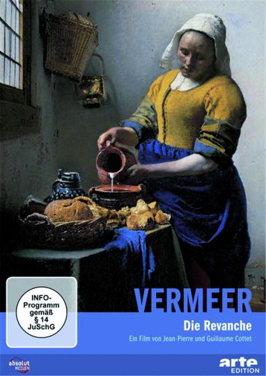 Vermeer. Die Revanche. DVD.