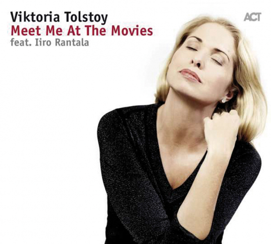 Viktoria Tolstoy. Meet Me At The Movies. Vinyl LP.