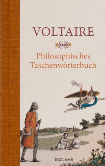 Voltaire. Philosophisches Taschenwörterbuch.