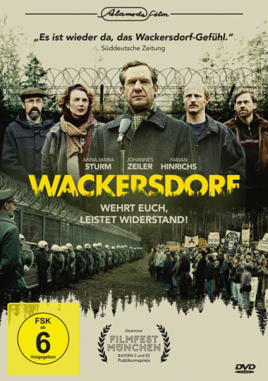 Wackersdorf. DVD.