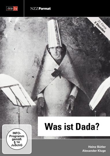 Was ist Dada? DVD.