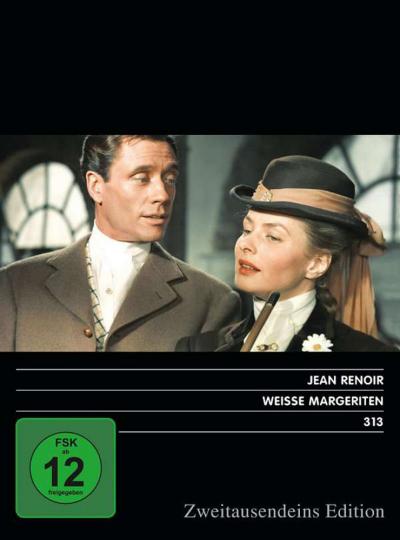 Weisse Margeriten. DVD.