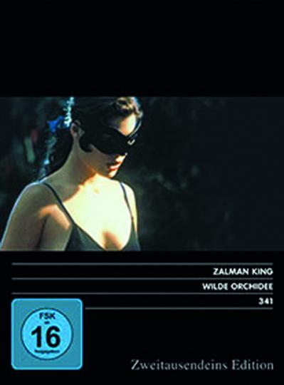 Wilde Orchidee. DVD.