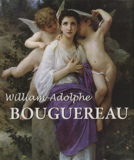 William-Adolphe Bouguereau.