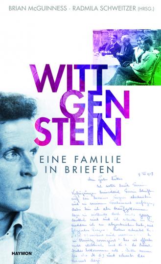 Wittgenstein. Eine Familie in Briefen.