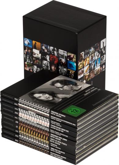 Woody Allen Paket. 10 DVDs.