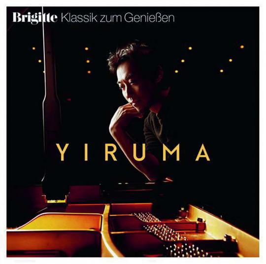 Yiruma. Brigitte Klassik zum Genießen. CD.