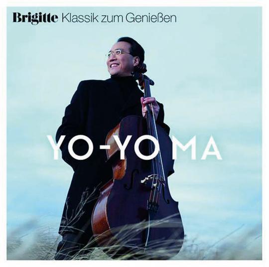 Yo-Yo Ma. Brigitte Klassik zum Genießen. CD.