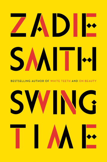 Zadie Smith. Swing Time. Roman.