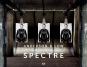 Anderson & Low. On the Set of James Bond's Spectre. Bild 1