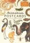 Animalium. Postkarten-Set. Bild 1