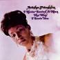 Aretha Franklin. I Never Loved A Man The Way I Love You. CD. Bild 1