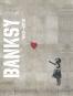 Banksy 1999-2018. Deutsche Ausgabe. Cabra-Leder. Bild 1