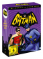 Batman (Komplette Serie). 18 DVDs. Bild 1