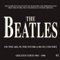 Beatles. On the Air, in the Studio and in Concert. 8 CDs. Bild 1