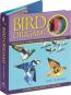 Bird Origami. Buch mit 100 Blatt Spezialpapier. Bild 1