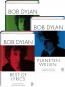 Bob Dylan Geburtstagsausgabe. Gedichte und Prosa des Nobelpreisträgers. 3 Bände. Bild 1