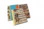 Book of Kells. 3 linierte Notizbücher. Bild 1