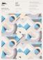 Briefpapierblock »Art Deco«. DIN A5. Bild 1