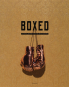 Carlos Rolon. Boxed. A Visual History and the Art of Boxing. Bild 1