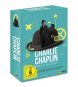 Charlie Chaplin (Komplette Sammlung). 12 DVDs. Bild 1