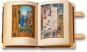 Croy-Gebetbuch. Das Buch der Drôlerien. Faksimile und Kommentarband. Vorzugsausgabe. Limitierte und nummerierte Auflage. Bild 1
