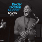 Dexter Gordon. Tokyo 1975 +2. CD. Bild 1