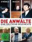 Die Anwälte. Ströbele - Mahler - Schily. DVD. Bild 1