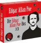 Die große Edgar Allan Poe-Box. 3 CDs. Bild 1