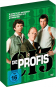 Die Profis (Komplette Serie). 21 DVDs. Bild 1
