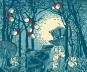 Die Puppe im Grase. Norwegische Märchen. Bild 1