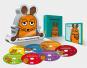 Die Sendung mit der Maus (Metallsammelbox). 7 DVDs. Bild 1