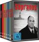Die Sopranos - Die Komplette Serie. 28 DVDs. Bild 1