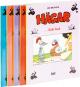 Dik Browne. Hägar-Paket. Fünf Comic-Bände. Bild 1