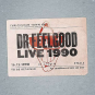 Dr. Feelgood. Live 1990 At Cheltenham Town Hall. CD + DVD. Bild 1