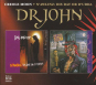 Dr. John. Creole Moon / N'Awlinz: Dis Dat Or D'Udda (Deluxe Edition). 2 CDs. Bild 1