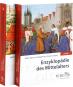 Enzyklopädie des Mittelalters. 2 Bände. Bild 1