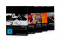 Federico Fellini Paket. 5 DVDs. Bild 1