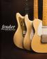 Fender. The Golden Age 1946-1970. Die Goldenen Jahre 1946-1970. Bild 1