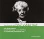 Frau Susemihl liest Peter & der Wolf. CD. Bild 1